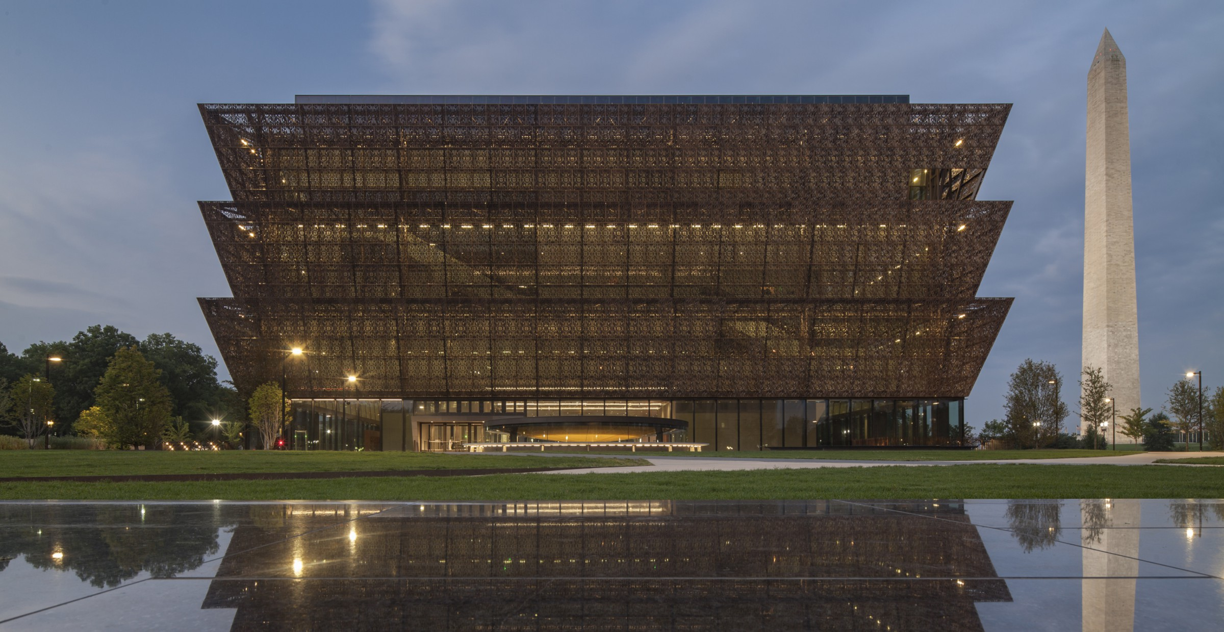 WeShouldDoItAll — National Museum of African American History & Culture